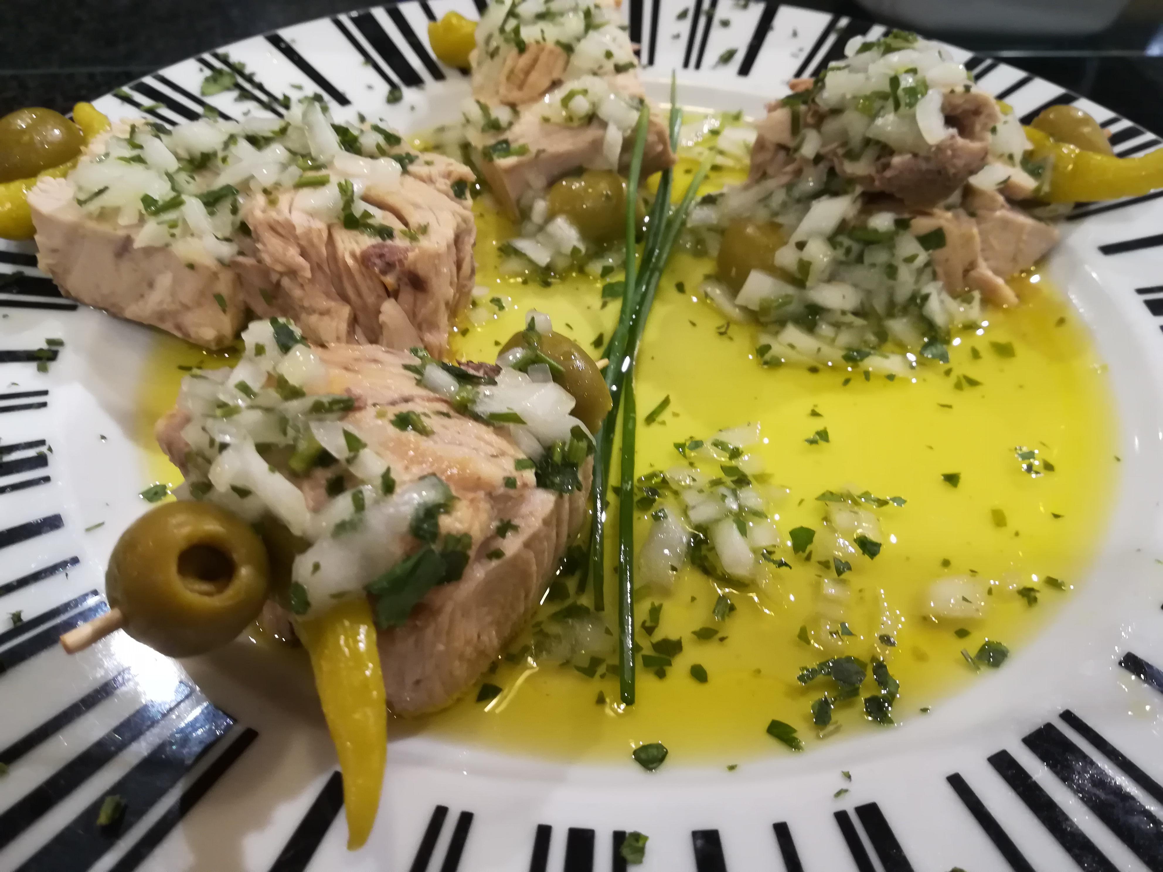 Pintxos Restaurante Baden